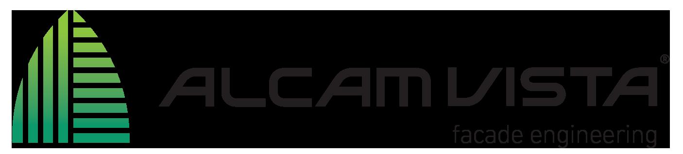 Alcam logo english